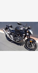 2013 Hyosung GT650 for sale 200778397