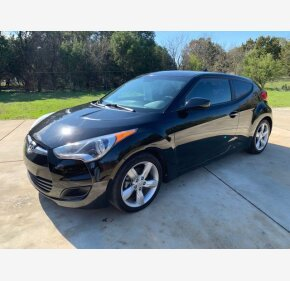 2013 Hyundai Veloster for sale 101262106