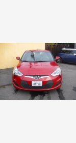 2013 Hyundai Veloster for sale 101411777