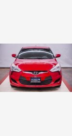 2013 Hyundai Veloster for sale 101437758