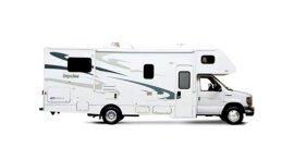 2013 Itasca Impulse 26Q specifications