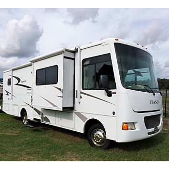 2013 Itasca Sunstar for sale 300185322