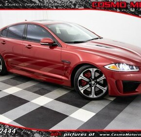 2013 Jaguar XF R-S for sale 101057476