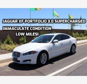 2013 Jaguar XF for sale 101331145