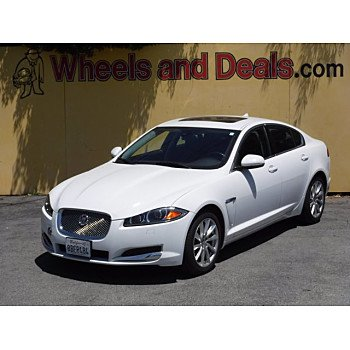 2013 Jaguar XF for sale 101557946