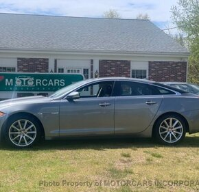 2013 Jaguar XJ for sale 101328113