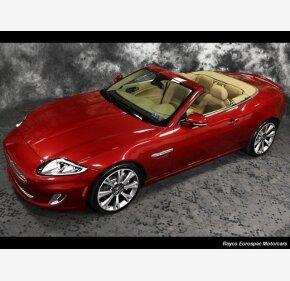 2013 Jaguar XK Convertible for sale 101082410