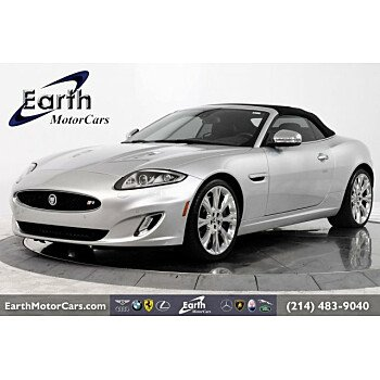 2013 Jaguar XK R Convertible for sale 101215477