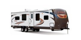 2013 Jayco Eagle 304 BHS specifications