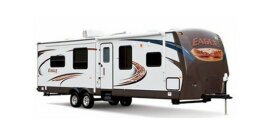 2013 Jayco Eagle 328 RLTS specifications