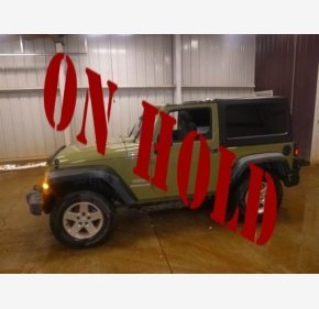 2013 Jeep Wrangler 4WD Sport for sale 101097630