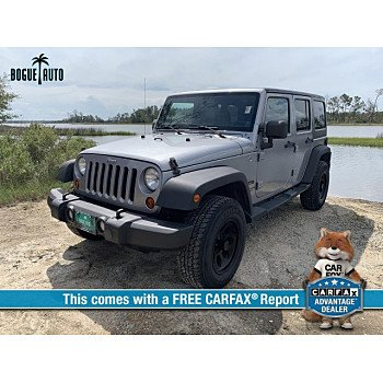 2013 Jeep Wrangler 4WD Unlimited Sport for sale 101199027