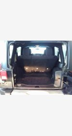 2013 Jeep Wrangler 4WD Unlimited Sahara for sale 101269157