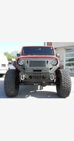 2013 Jeep Wrangler 4WD Unlimited Sport for sale 101278944