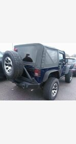 2013 Jeep Wrangler 4WD Rubicon for sale 101279847