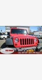 2013 Jeep Wrangler for sale 101307695