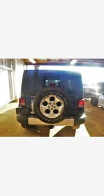 2013 Jeep Wrangler 4WD Unlimited Sahara for sale 101326317