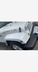 2013 Jeep Wrangler for sale 101338491