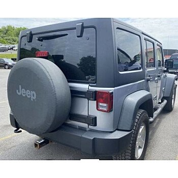2013 Jeep Wrangler for sale 101338662