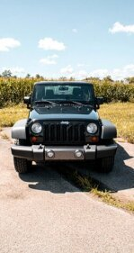 2013 Jeep Wrangler for sale 101347813