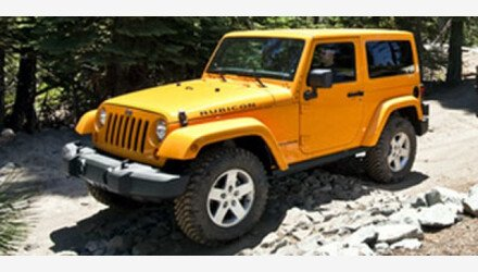 2013 Jeep Wrangler for sale 101349971