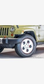 2013 Jeep Wrangler for sale 101370657