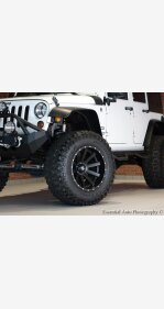 2013 Jeep Wrangler for sale 101415341