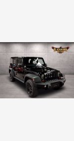 2013 Jeep Wrangler for sale 101430995