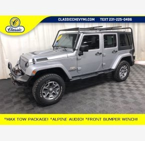 2013 Jeep Wrangler for sale 101444471
