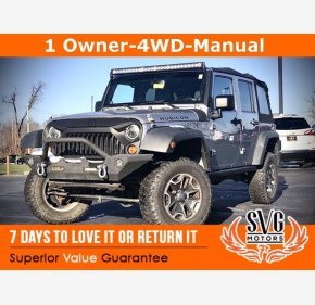 2013 Jeep Wrangler for sale 101449499