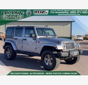 2013 Jeep Wrangler for sale 101479592