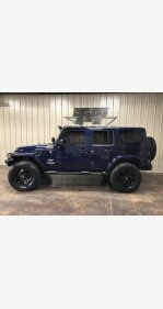 2013 Jeep Wrangler for sale 101486140