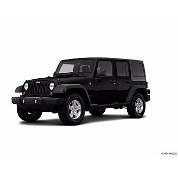 2013 Jeep Wrangler for sale 101601063