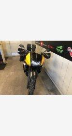 2013 Kawasaki KLR650 for sale 200787741