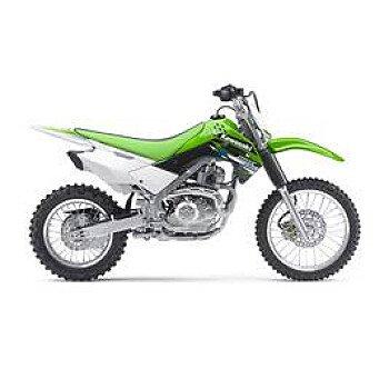 2013 Kawasaki KLX140 for sale 200703266
