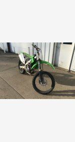 2013 Kawasaki KX250F for sale 200840678