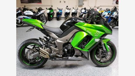 2013 Kawasaki Ninja 1000 for sale 200813772