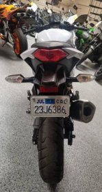 2013 Kawasaki Ninja 300 for sale 200813757