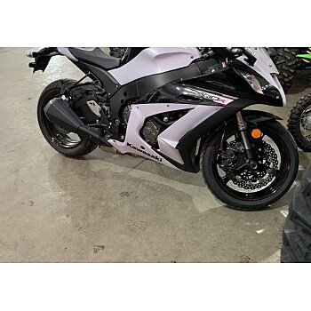 2013 Kawasaki Ninja ZX-10R for sale 200711446