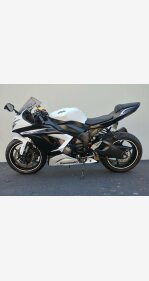 2013 Kawasaki Ninja ZX-6R for sale 200649438