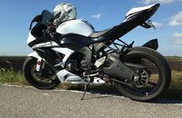 2013 Kawasaki Ninja ZX-6R ABS for sale 200654782