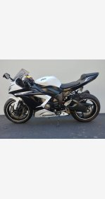2013 Kawasaki Ninja ZX-6R for sale 200813778