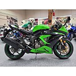 2013 Kawasaki Ninja ZX-6R for sale 201079277