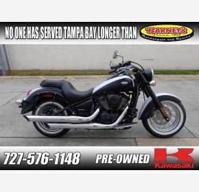 2013 Kawasaki Vulcan 900 for sale 200718577