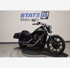 2013 Kawasaki Vulcan 900 for sale 200817666
