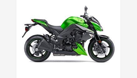 2013 Kawasaki Z1000 for sale 200937891