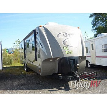 2013 Keystone Cougar for sale 300169348