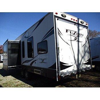 2013 Keystone Fuzion for sale 300269254
