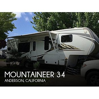 2013 Keystone Mountaineer for sale 300195859