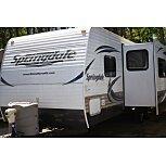 2013 Keystone Springdale for sale 300208012